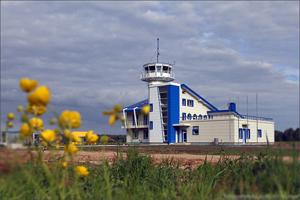 Спортивный Аэродром Новинки