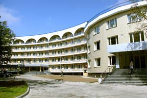 Парк-отель Воздвиженское