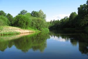 Река Речма